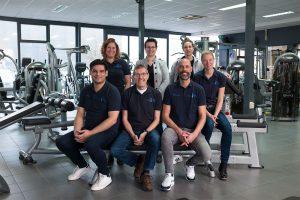 Team Fysiotherapie Ruesink